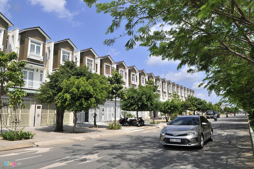 Khu đô thị lấn biển đầu tiên của Việt Nam sau 20 năm xây dựng - Ảnh 5.