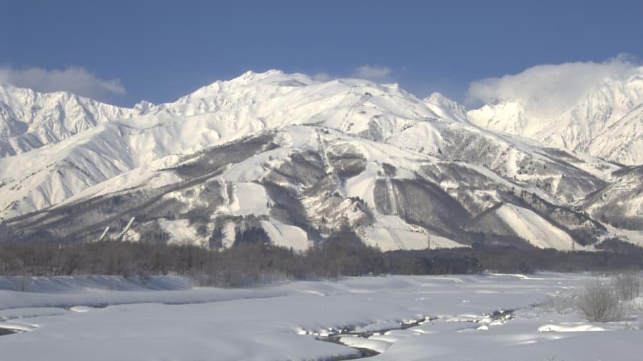 10 thành phố đẹp nhất vào mùa đông cho khách du lịch - Ảnh 5.