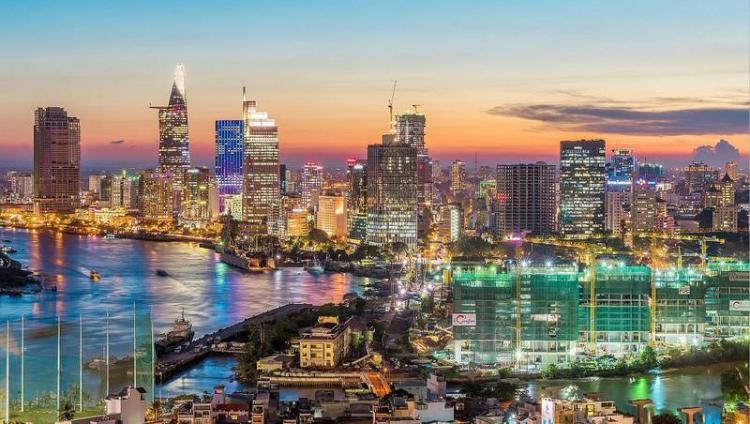 Thị trường căn hộ TP HCM dự báo sôi động cuối năm - Ảnh 1.