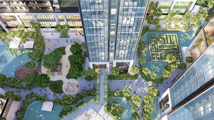 Thị trường căn hộ TP HCM dự báo sôi động cuối năm - Ảnh 3.