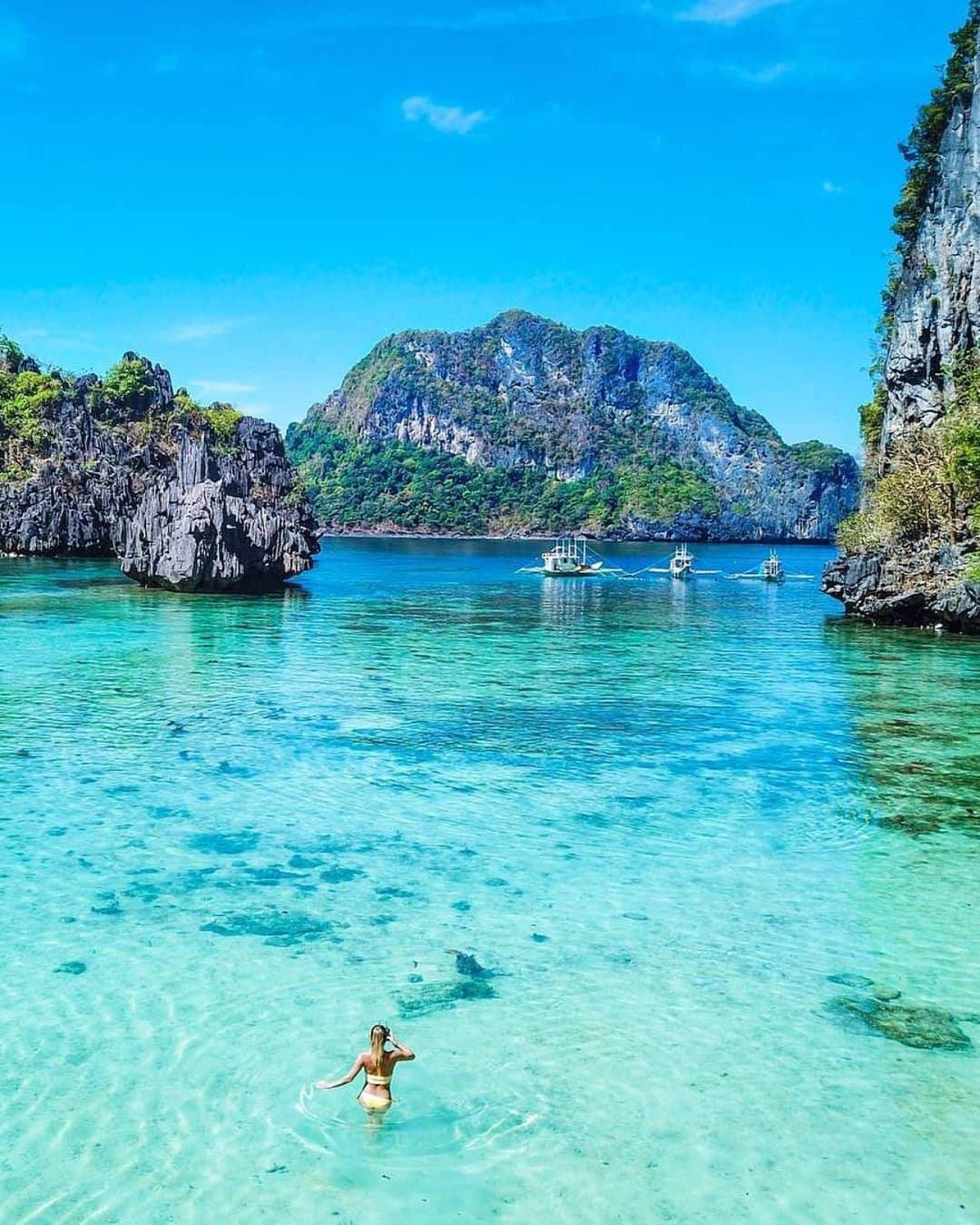 Tour du lich Ha Noi - Philippines