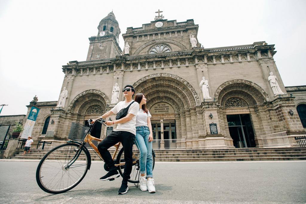 Tour du lich Ha Noi - Philippines (9)
