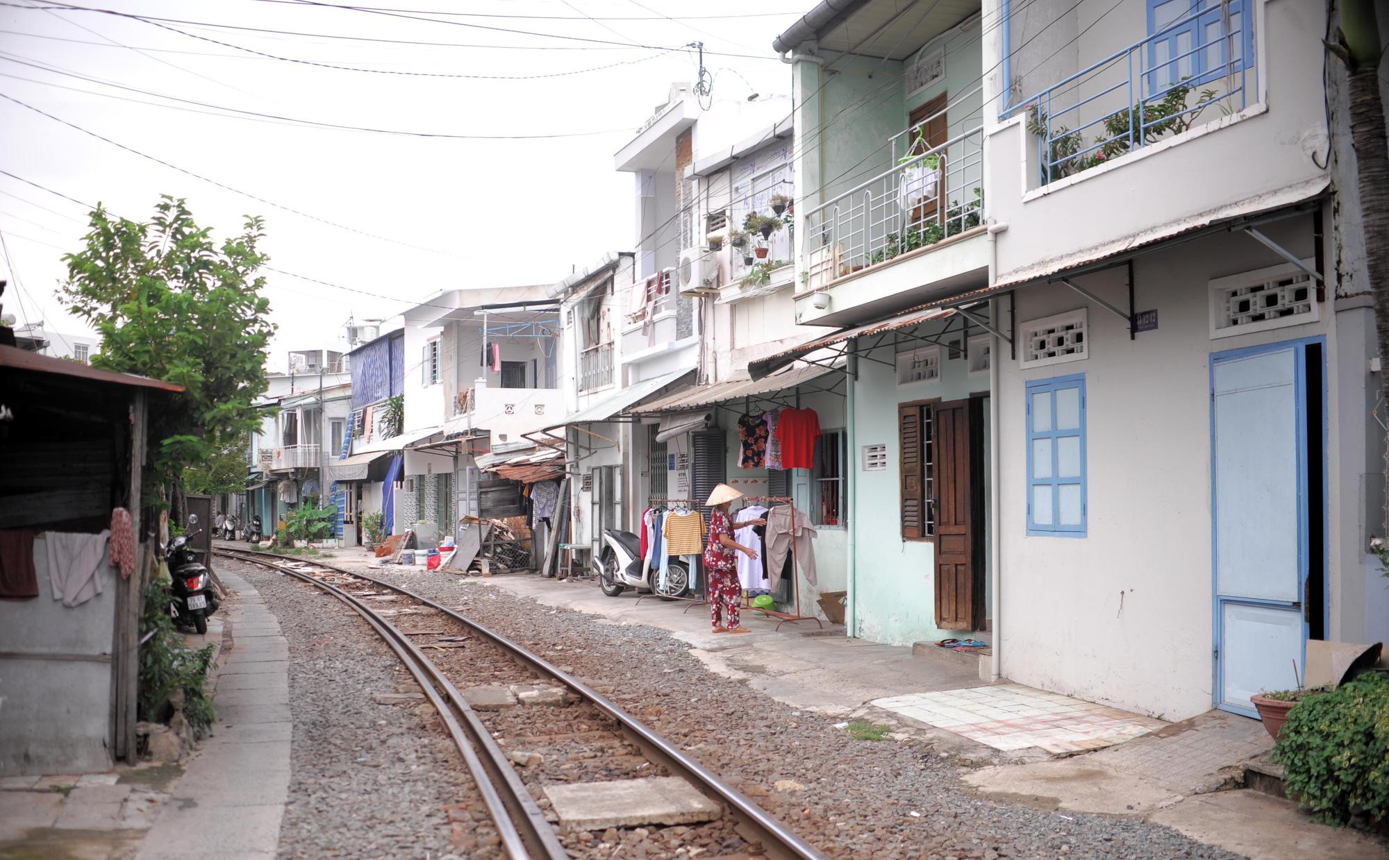 Khánh Hòa chưa thống nhất về phương án đầu tư di dời ga Nha Trang để xây cao ốc - Ảnh 2.