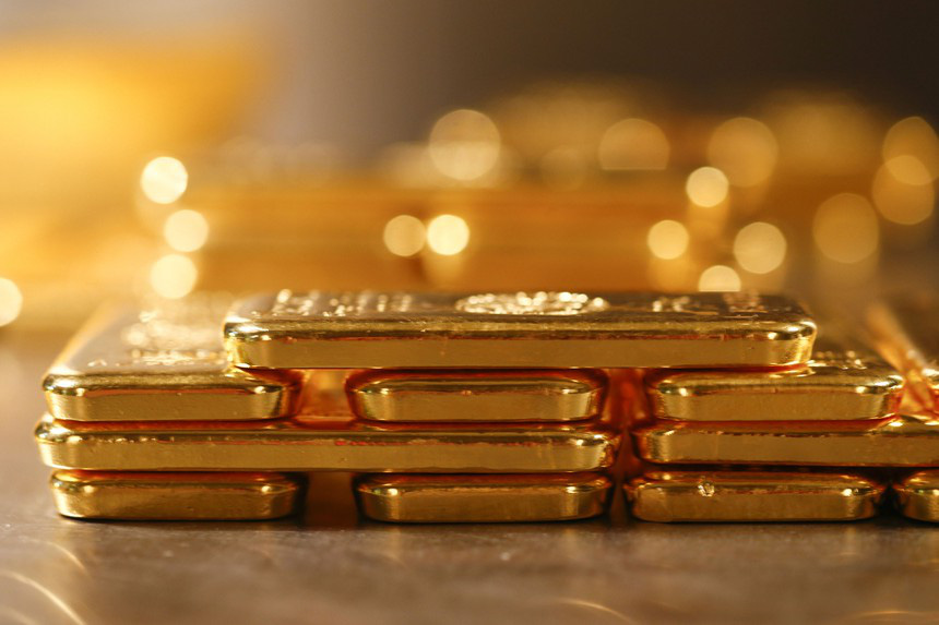 Giá vàng hôm nay 16/4: Không thể duy trì đà tăng trưởng - Ảnh 2.