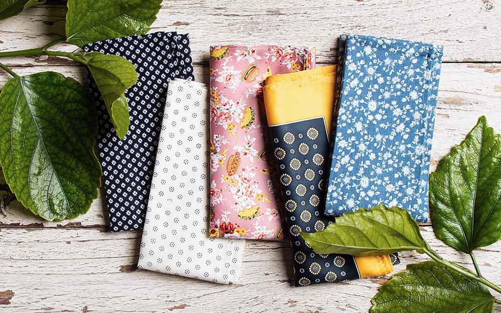 Cách gấp Pocket Square - Khăn cài túi áo phổ biến