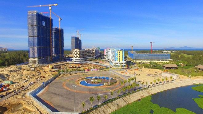 Đà Nẵng cho chuyển hàng nghìn căn condotel Cocobay thành chung cư - Ảnh 1.