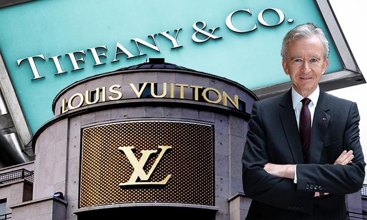 Ông chủ Louis Vuitton kể việc mua lại hãng trang sức xa xỉ - Ảnh 2.