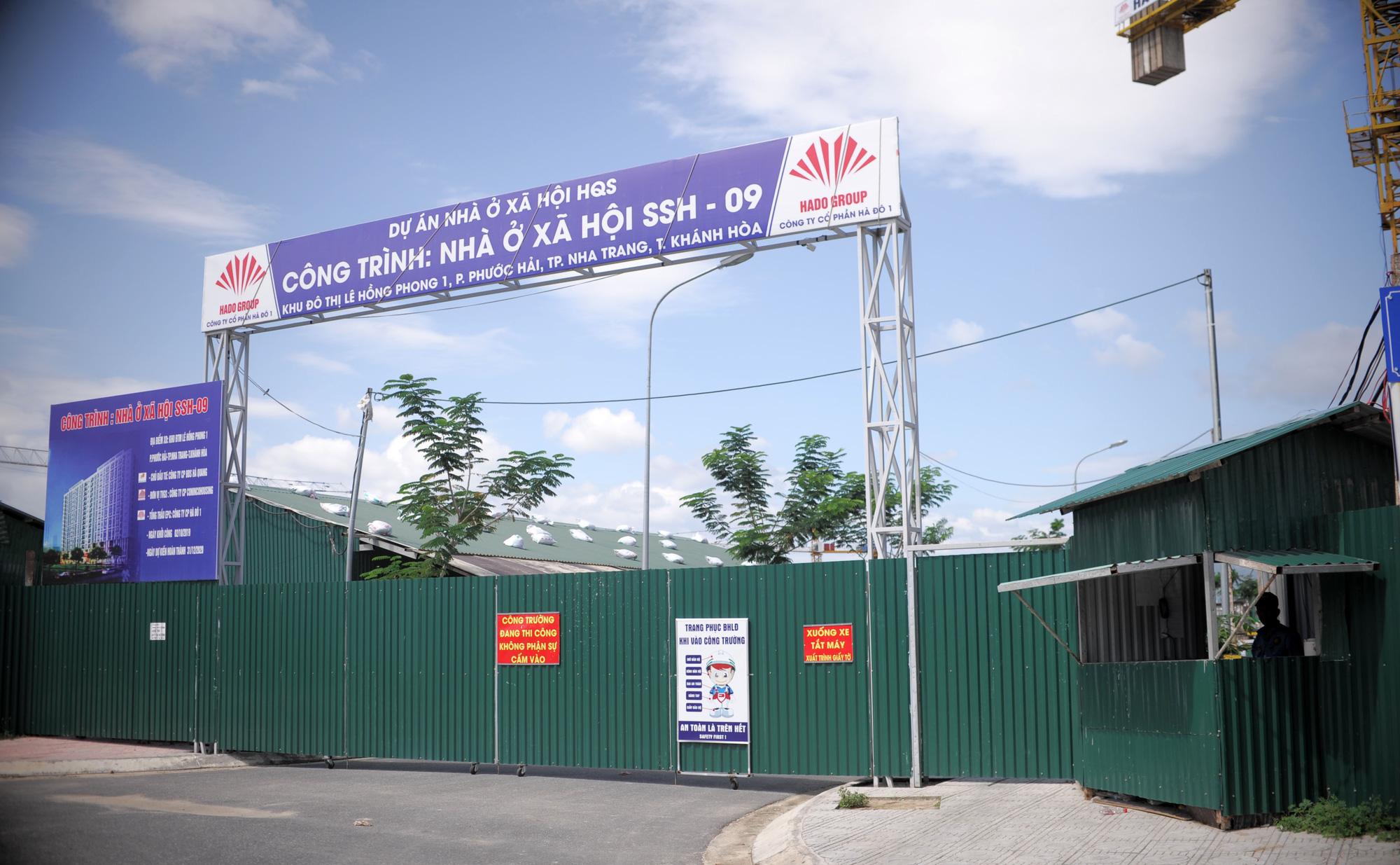 Khánh Hòa: Bất động sản dự án tuột giá, đất nền đi ngang - Ảnh 3.