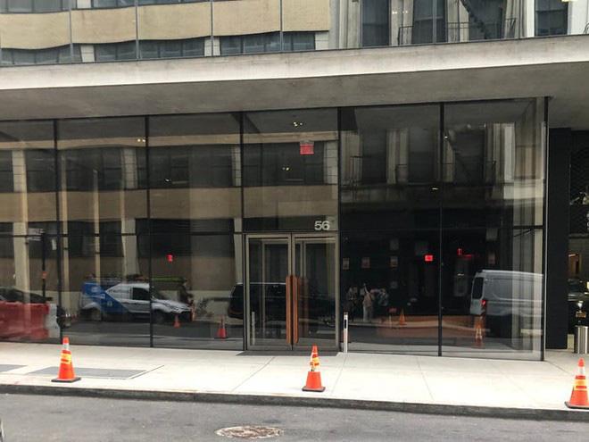 Bên trong tòa nhà có hình thù kì dị ở New York - Ảnh 3.