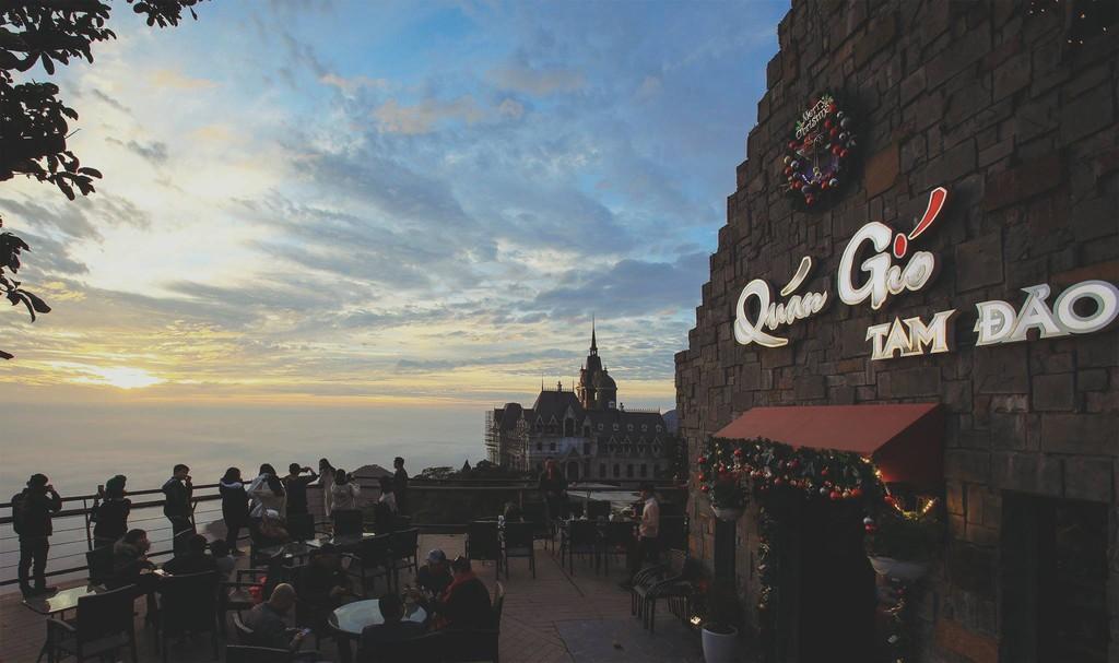 5 quán cà phê được check-in nhiều nhất Tam Đảo - Ảnh 3.