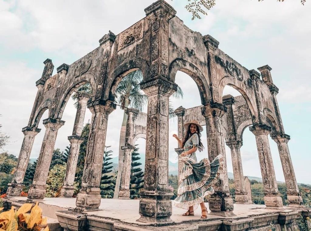 Cung điện tại Bali thu hút các tín đồ du lịch - Ảnh 5.