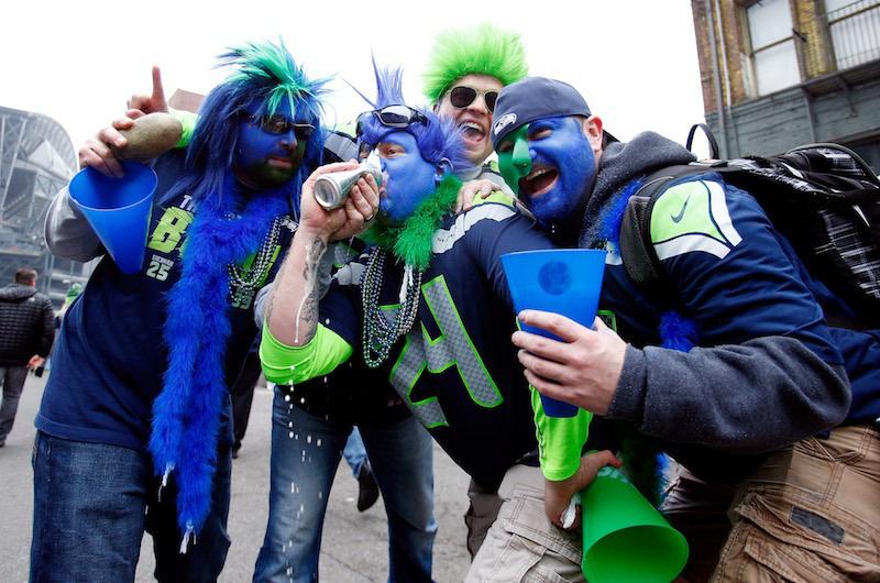 Seahawks-FansJonathan-FerreyGetty-Images