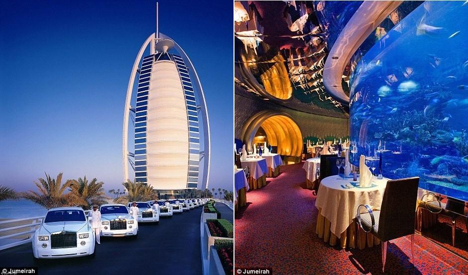 So sánh tour du lịch Dubai 5 ngày 4 đêm - Ảnh 6.