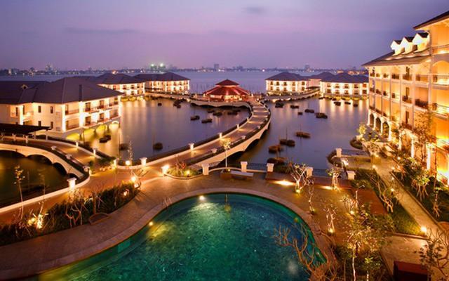 Đại gia bất động sản ngoại đua nhau rót tiền mua khách sạn Việt - Ảnh 1.