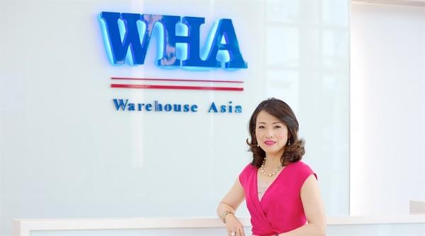 Chân dung nữ tỉ phú Thái Lan chi hơn 2.000 tỉ đồng mua cổ phần nhà máy nước sông Đuống - Ảnh 2.