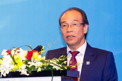 Ông Bùi Ngọc Bảo bị cách tất cả chức vụ trong Đảng - Ảnh 1.