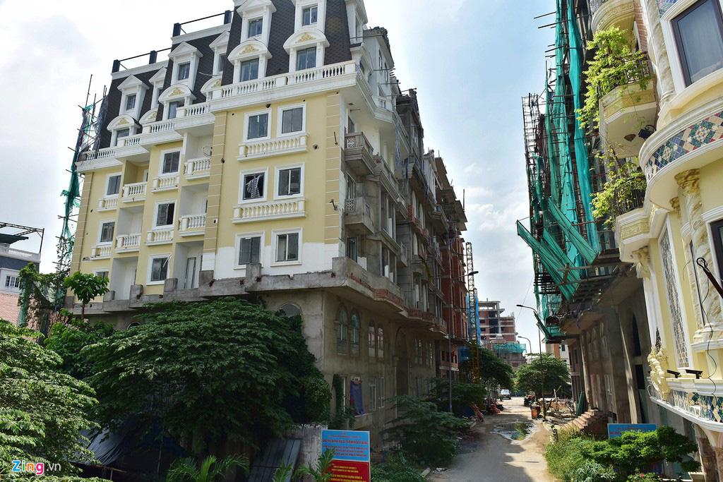 17 công trình sai phép chưa bị xử lý ở Thảo Điền - Ảnh 13.