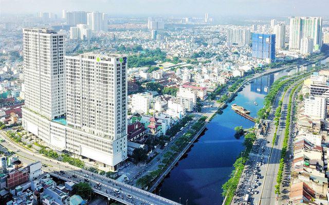 Nhà đất khu trung tâm 1 tỉ đồng/m2: Có tiền vẫn không dễ mua - Ảnh 1.