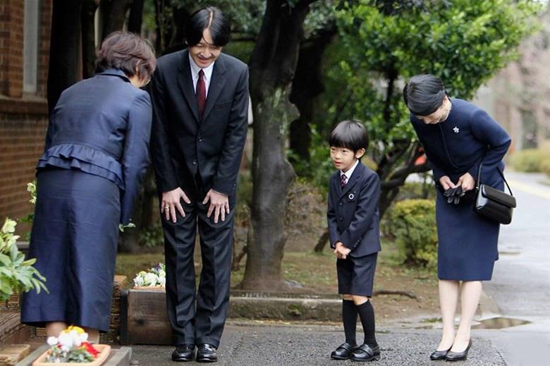 10 nguyên tắc ứng xử phải nhớ khi đến Nhật Bản - Ảnh 1.