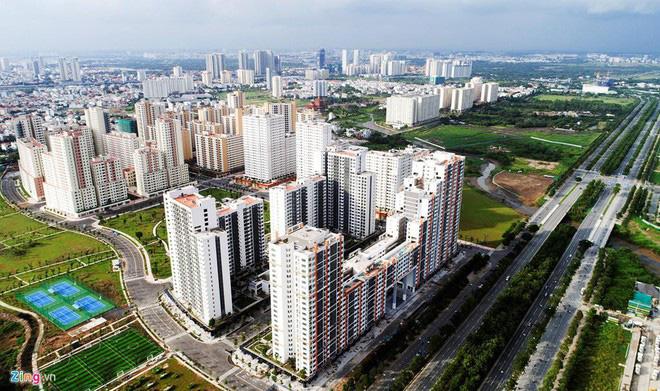 TP HCM dự chi 360 tỉ đồng giúp người thu nhập thấp mua nhà - Ảnh 1.