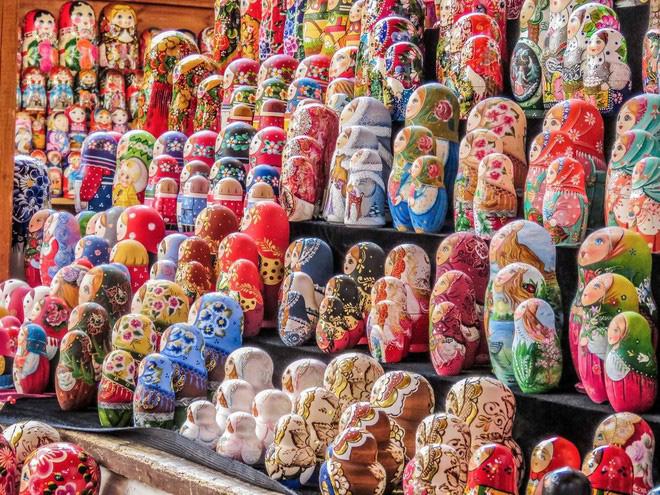 10 khu chợ đặc biệt nhất thế giới - Ảnh 10.