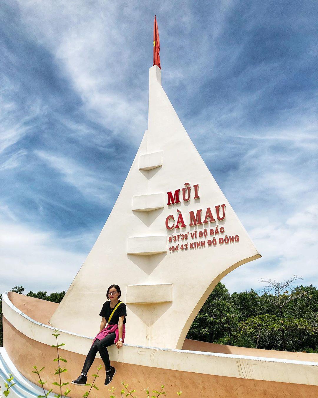 So sánh tour du lịch TP HCM – Cà Mau 4 ngày 3 đêm - Ảnh 3.