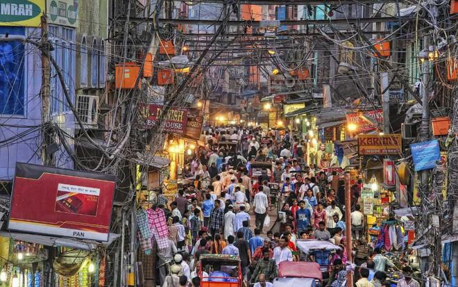 10 khu chợ đặc biệt nhất thế giới - Ảnh 3.