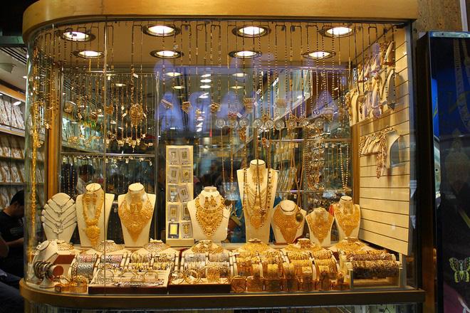 10 khu chợ đặc biệt nhất thế giới - Ảnh 6.