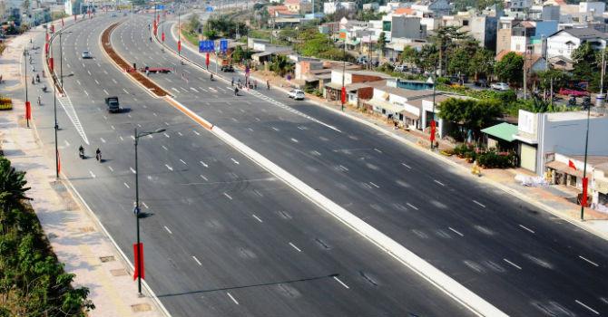 Hà Nôi: Xây tuyến đường 6 làn xe qua huyện Thanh Oai - Ảnh 1.