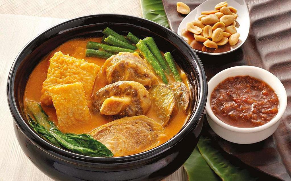 5 món ăn đường phố hấp dẫn, hút khách ở Philippines - Ảnh 4.