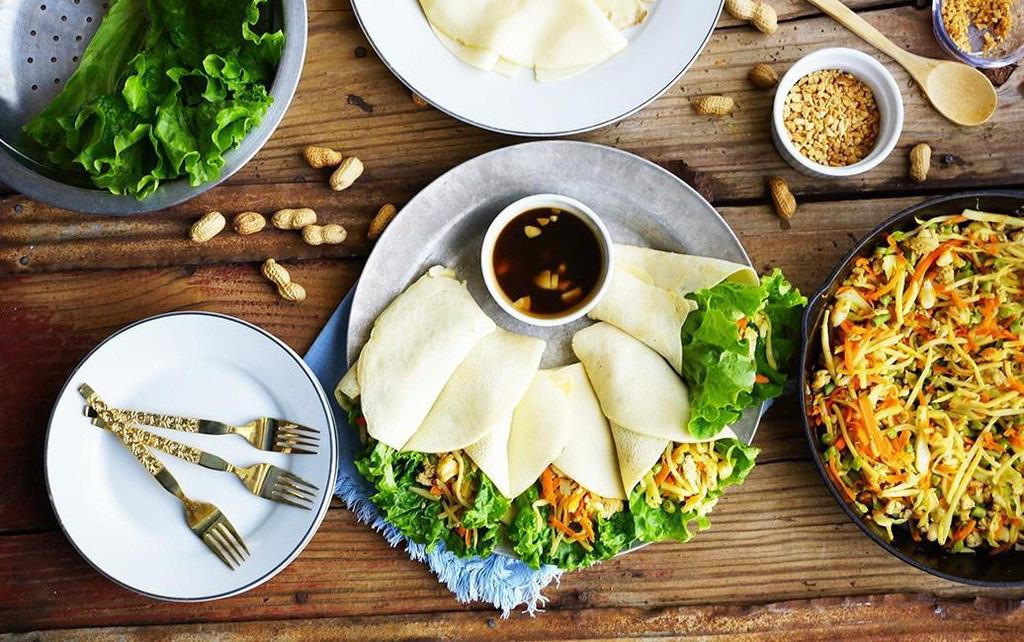 5 món ăn đường phố hấp dẫn, hút khách ở Philippines - Ảnh 6.