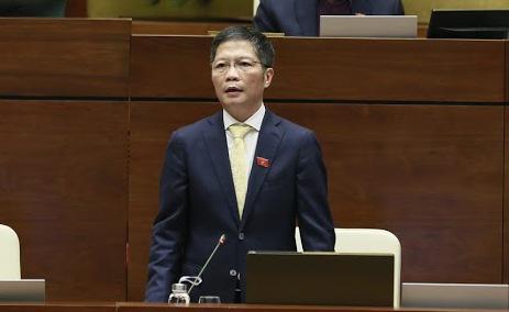 Tran Tuan Anh - Bo truong Bo Cong Thuong (7)