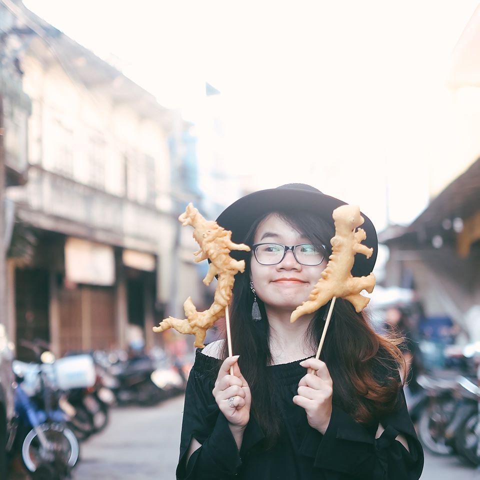 Chiang Mai_Pathongko Ko Neng_ Wind Chimes 1