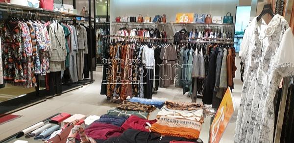 Điều tra độc quyền Bài 1: Thâm nhập công xưởng thời trang SEVEN.AM tại Hà Nội - Ảnh 1.