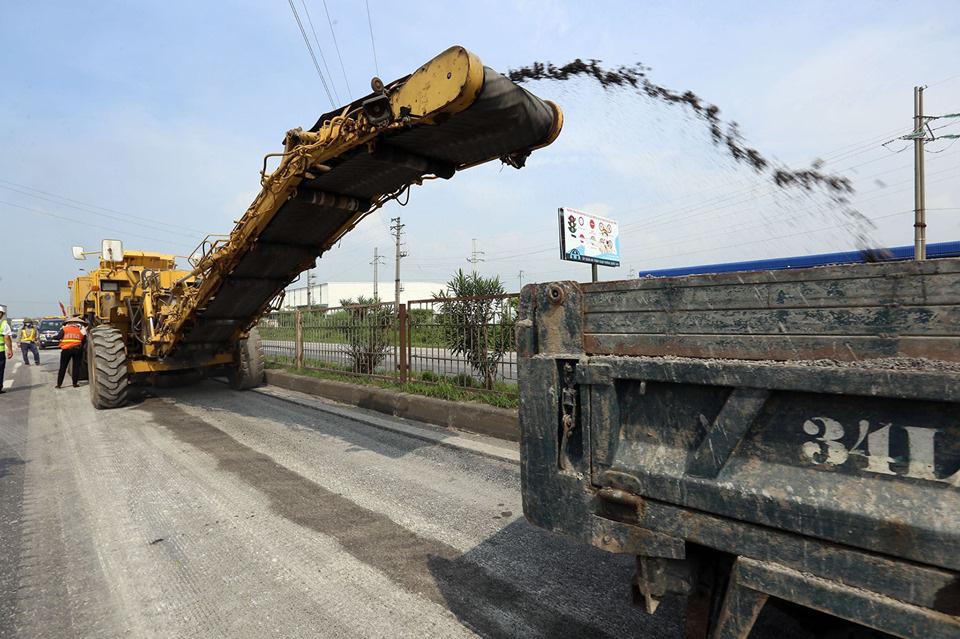 Thiếu vốn bảo trì, 10.600 km quốc lộ 'kêu cứu' - Ảnh 2.