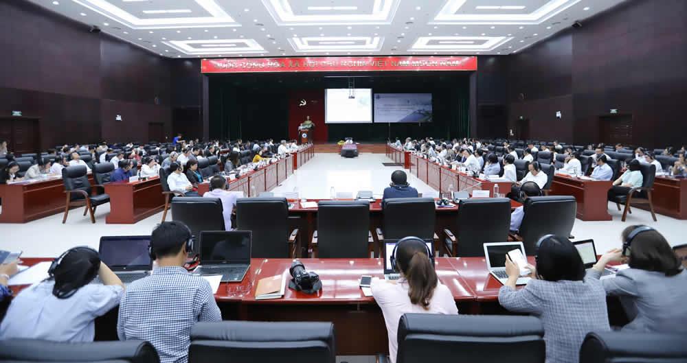 Phải qui hoạch Đà Nẵng cho cả vùng đô thị - Ảnh 2.