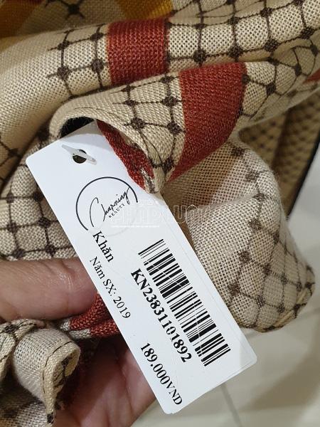 Điều tra độc quyền Bài 1: Thâm nhập công xưởng thời trang SEVEN.AM tại Hà Nội - Ảnh 3.