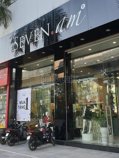 Điều tra độc quyền Bài 1: Thâm nhập công xưởng thời trang SEVEN.AM tại Hà Nội - Ảnh 6.