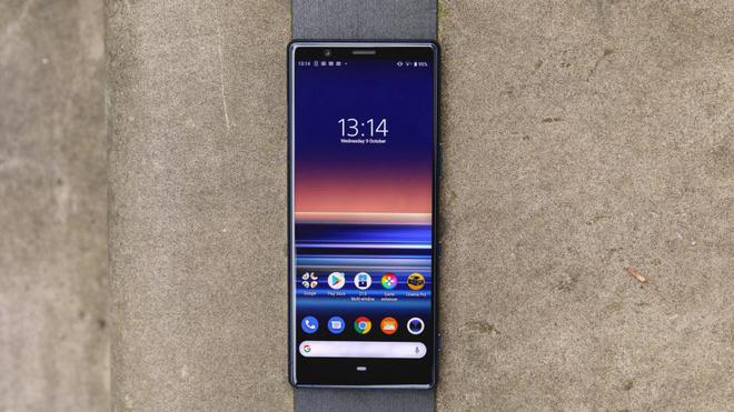 Sony bán Xperia 5 tại Việt Nam, giá cao hơn iPhone 11 - Ảnh 1.
