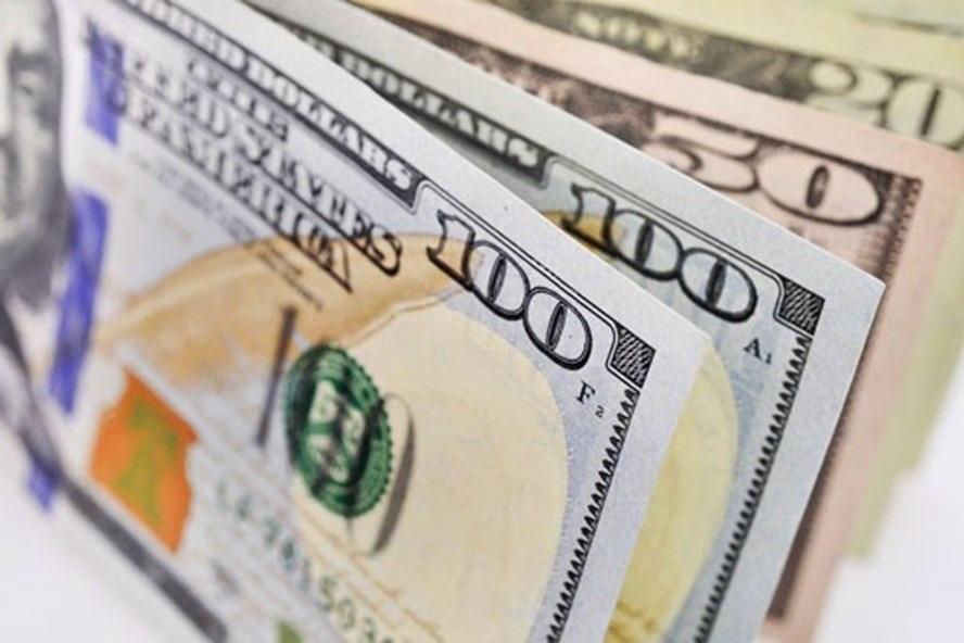 Giá USD hôm nay 26/12: Vàng tăng kỷ lục, USD lao dốc - Ảnh 2.