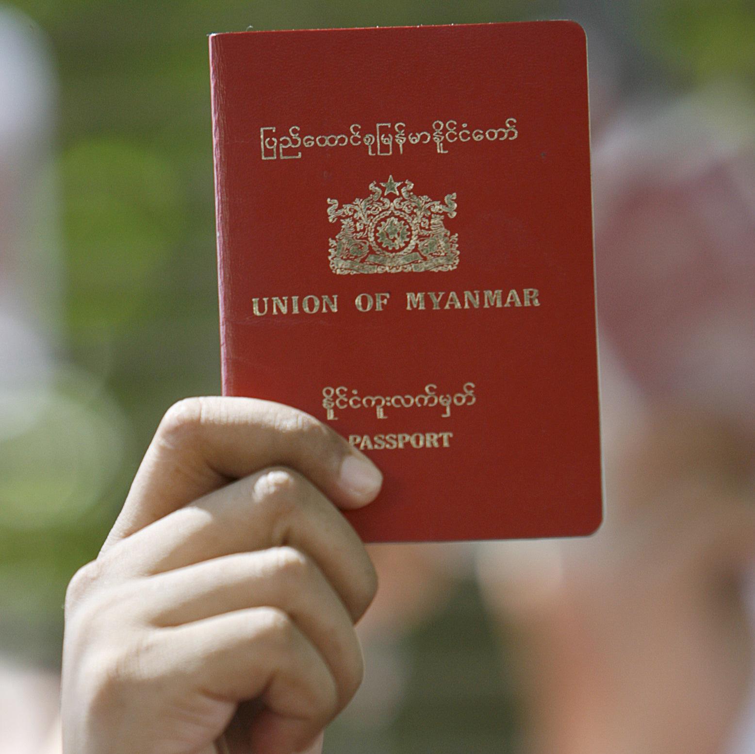 Thông tin về địa chỉ, giờ làm việc của Tổng Lãnh sự quán và Đại sứ quán Myanmar tại Việt Nam (4)