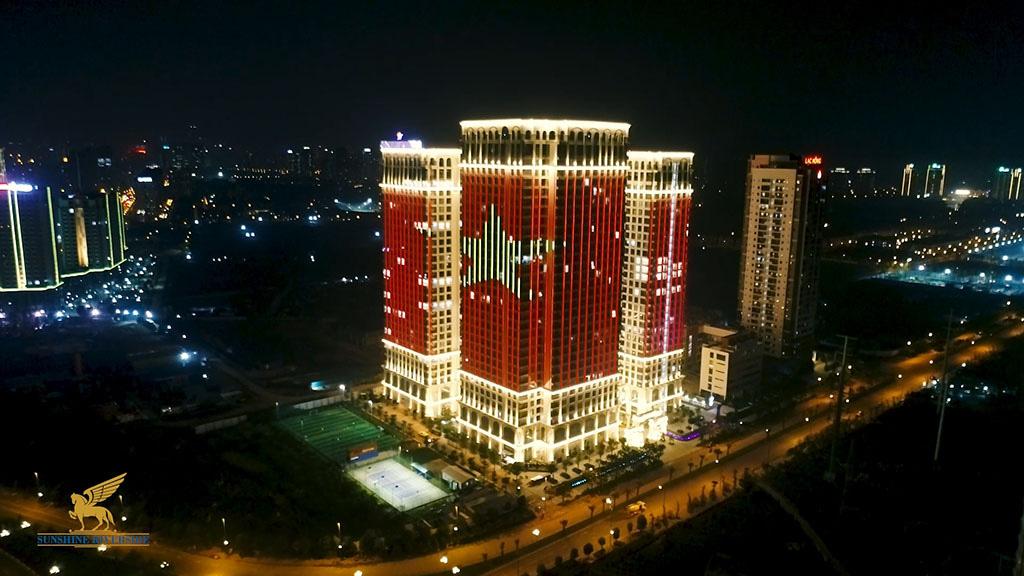 Dự án đang mở bán tại Hà Nội: Chung cư cao cấp Sunshine Riverside thuộc Ciputra Tây Hồ bước đầu đi vào hoạt động - Ảnh 8.