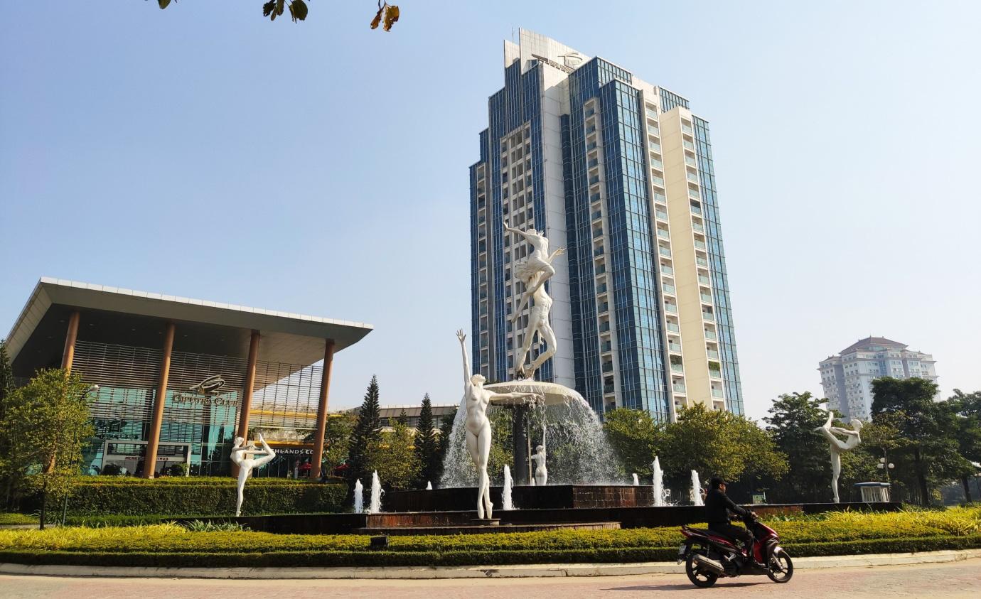 Dự án đang mở bán tại Hà Nội: Chung cư cao cấp Sunshine Riverside thuộc Ciputra Tây Hồ bước đầu đi vào hoạt động - Ảnh 9.