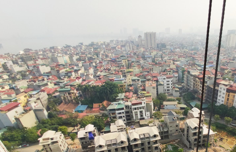 Dự án đang mở bán tại Hà Nội: Ngắm hồ Tây từ dự án Tây Hồ Residence đang thế chấp ngân hàng mất thêm 800 triệu đồng? - Ảnh 3.