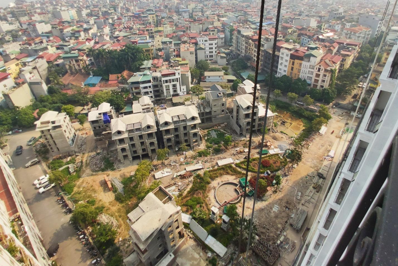Dự án đang mở bán tại Hà Nội: Ngắm hồ Tây từ dự án Tây Hồ Residence đang thế chấp ngân hàng mất thêm 800 triệu đồng? - Ảnh 5.