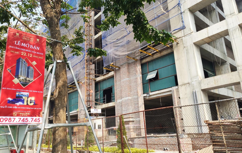 Dự án đang mở bán tại Hà Nội: Ngắm hồ Tây từ dự án Tây Hồ Residence đang thế chấp ngân hàng mất thêm 800 triệu đồng? - Ảnh 7.