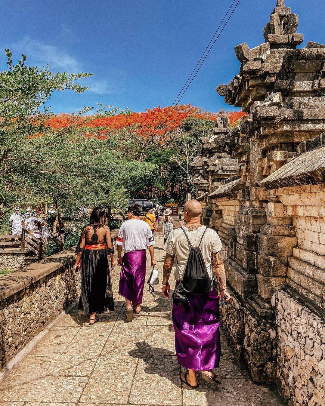 Tour du lich Tet TP HCM - Bali (8)