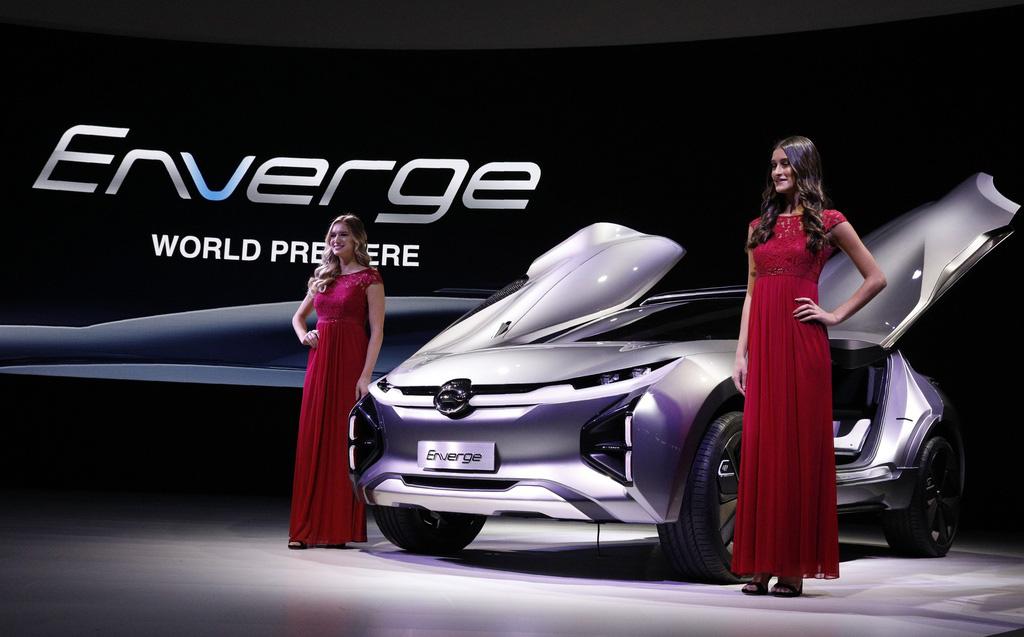 Vì sao xe hơi Trung Quốc gặp khó ở thị trường Mỹ? - Ảnh 1.