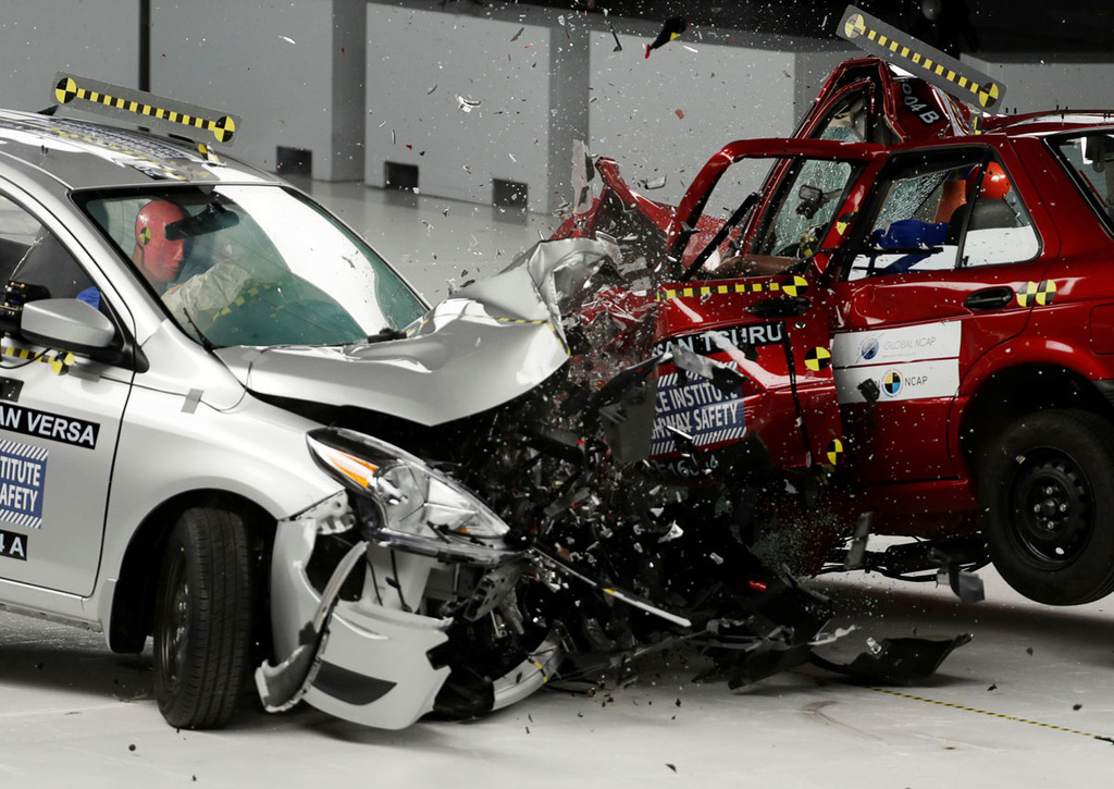 Vì sao xe hơi Trung Quốc gặp khó ở thị trường Mỹ? - Ảnh 3.