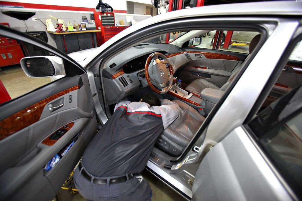 Vì sao xe hơi Trung Quốc gặp khó ở thị trường Mỹ? - Ảnh 4.